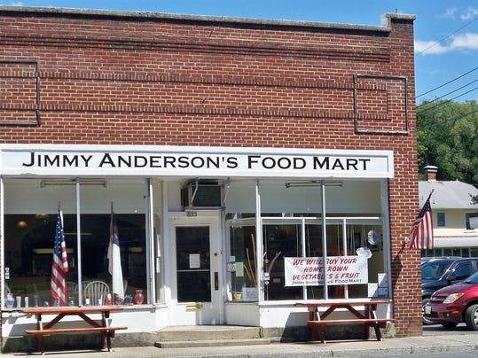 Jimmy Anderson's Food Mart .jpg