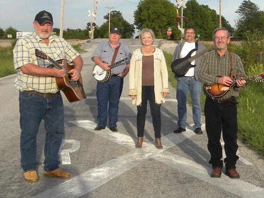 Blue Train will perform a free concert at the Library