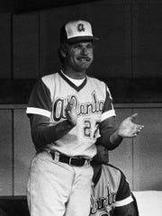 In 1977, Braves owner Ted Turner managed his team for one game.