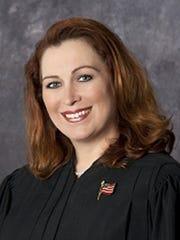 "Judge Mary Margaret ""Maggie"" Lloyd"