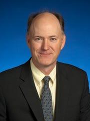 State Sen. Steven Dickerson, R-Nashville