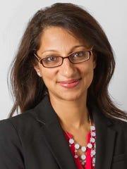 Shetal-Vohra Gupta