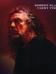 Robert Plant's Carry Fire.