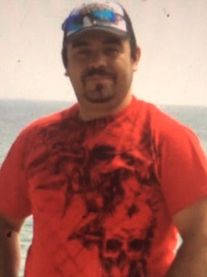 Franco Navarrete is suspected in the killing of two people Thursday night. Police apprehended him Friday morning.