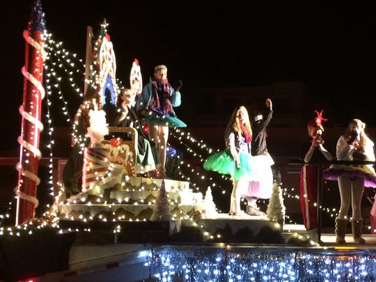 Visit ruidosonow.com/festival-of-lights for more information about the 2016 Parade of Lights.
