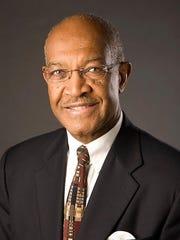 Rev. Dr. James A. Forbes