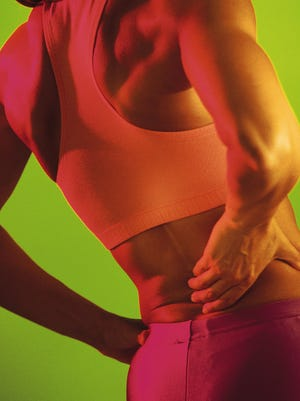 Tips about Inflammation.