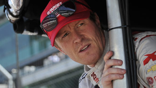 Barber Motorsports Park, site of this weekend's IndyCar event, is one of the tracks where Scott Dixon has not won an IndyCar race.