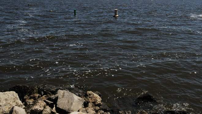 Attend a public meeting to help the DNR improve water in the Lake Winnebago system.