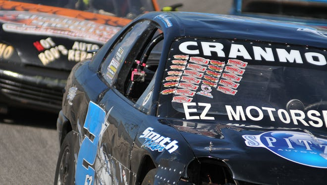 "Spitzer Motor Speedway will host ""Freedomfest 2016"" on Sunday with a free stock car race, fireworks show, classic car show and two concerts."