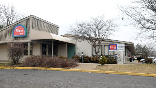 The Fairfield County Prosector's Office and the City Law Director's Office is seeking a nuisance abatement against the Relax Inn, 1327 River Valley Blvd.