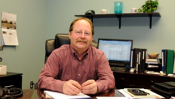 Port Clinton Mayor Hugh Wheeler Jr. said a new 190-unit