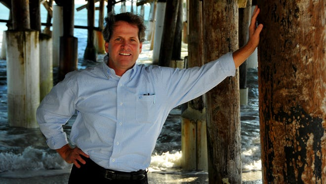 Eric Garvey, executive director of the Space Coast Office of Tourism, doesn't expect a major local tourism impact from the president's executive order.