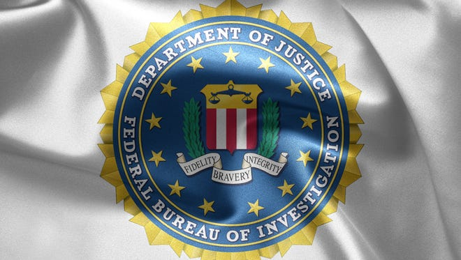 The Ingham County Sheriff's Office assisted the FBI in executing a search warrant earlier this month on the Drain Commission building in Mason as part of a child pornography investigation, Sheriff Gene Wriggelsworth said.