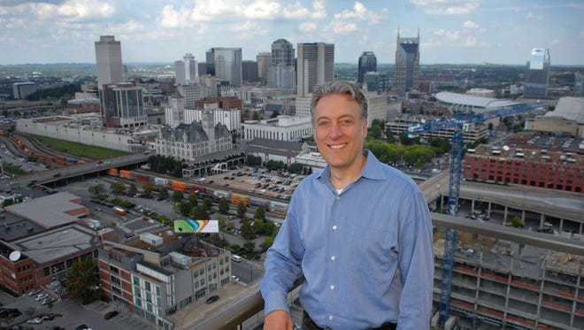 Economic development consultant Randall Gross has been hired by All Together Madison.