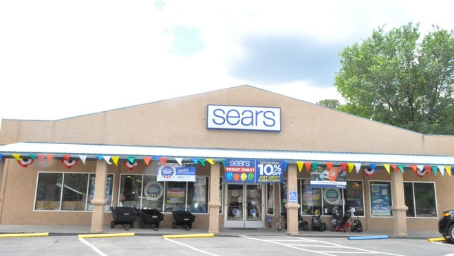 Sears Hometown and Outlet Store in Ruidoso Downs hosts a grand reopening celebration Friday and Saturday at 26142 US Highway 70 East.