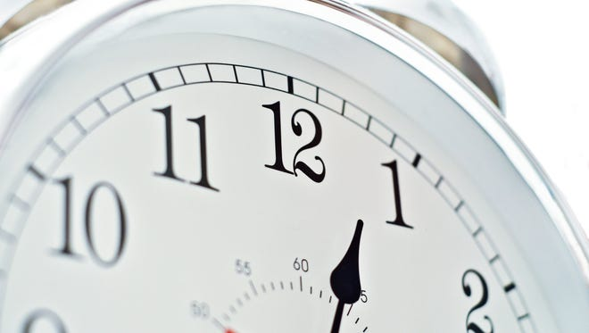 The Sunshine Protection Act seeks to make daylight saving time permanent year-round in Florida.