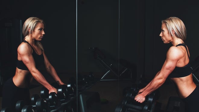 Reap the benefits of weight training and cardio with a 7 minute workout