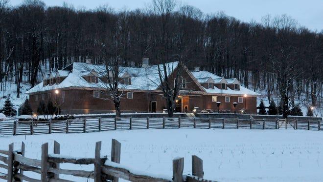 Madava Farms in Dover Plains