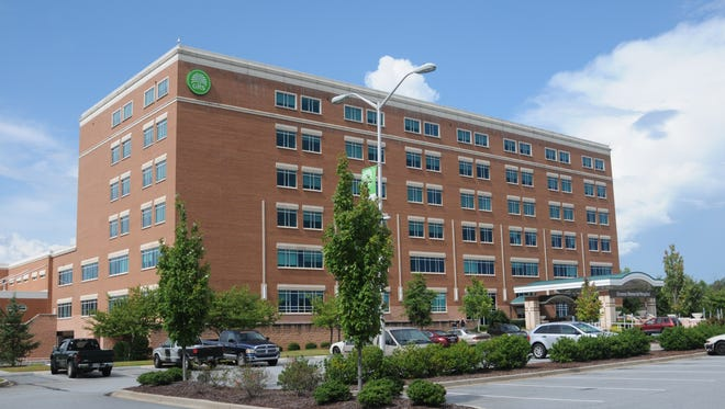 Oconee Memorial Hospital