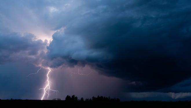 Power outages, tornadoes, floods, or snow storms – it's important to plan ahead for emergencies.