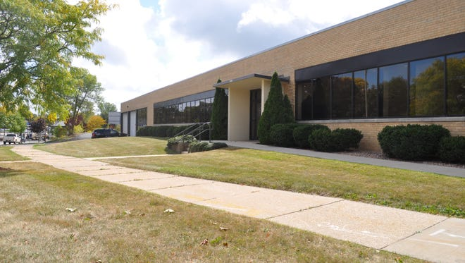 The Shorewood Police Department has relocated to the former AB Data building at 4057 Wilson Drive.