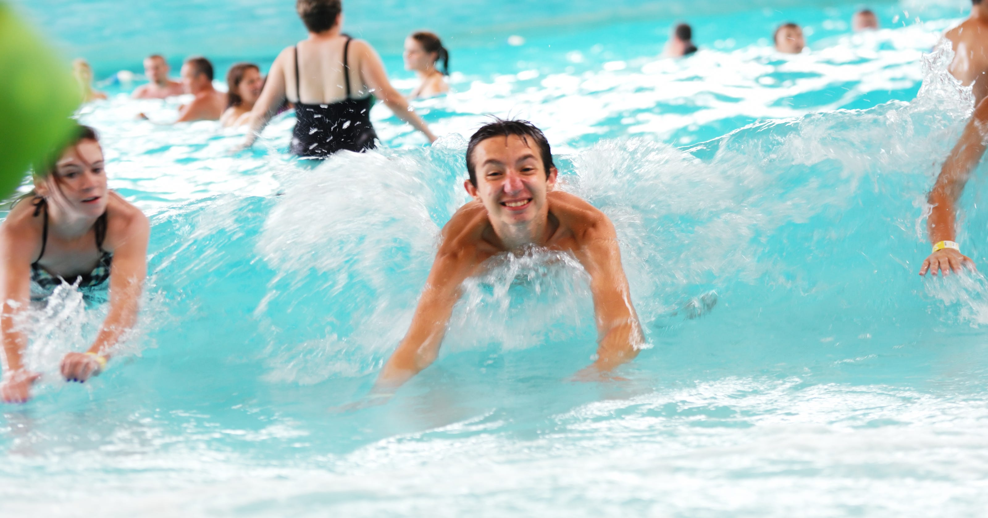 Ranked  Pennsylvania s three best water parks a533b7d71