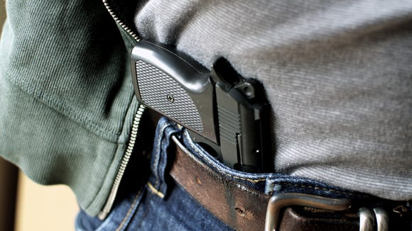An Idaho ruling underlines the point: Government may be able to regulate firearms, but it cannot outright ban them.