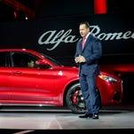 Alfa Romeo launches Stelvio SUV, but brand building will take time