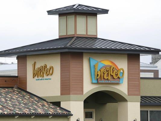Bracco World Cafe and Island Bar