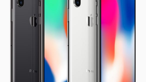 iPhone maintains reign as top tech best-selling product in 2017