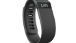 The Fitbit Charge.