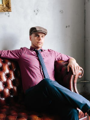 Will Payne Harrison plays Artmosphere Thursday night and Reve Coffee Roasters Saturday morning.