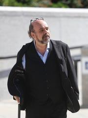 Fred Lichtmacher, attorney for Melissa Reimer, a suspended