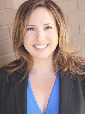Cristina L. Amyot