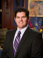 Adam V. Metzler, M.D.