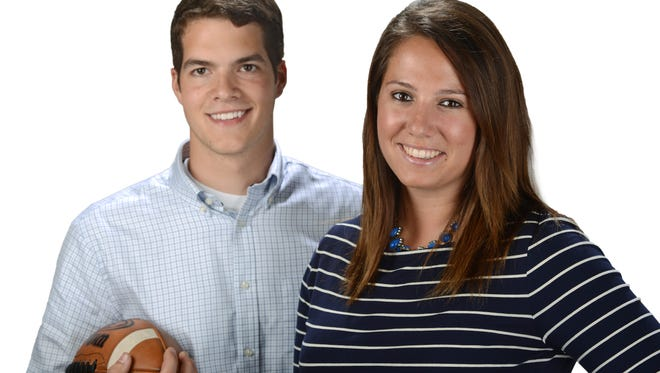 Join Riley Blevins and Courtney Cronin in today's #MSPreps recruiting live chat