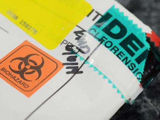 rape kits