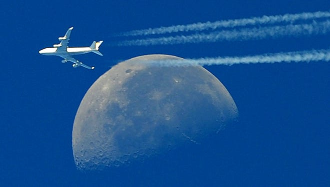 Commercial aircraft are certified for a maximum altitude, but the limit is exceeded slightly during test flights.