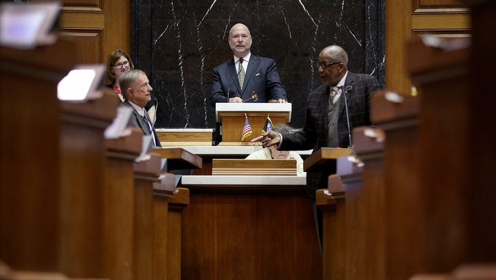 Swarens: It's official! Indiana General Assembly is incompetent