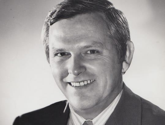 Wally Brunner