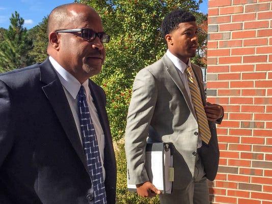 NCAA Football: Jameis Winston Investigative Hearing