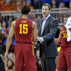 Projecting the top 25 college basketball teams for 2015-16