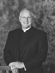 Monsignor Keith DeRouen Ponder these things