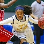 4-star PG Myah Taylor has Ole Miss, Mississippi State and Southern Miss in her top 10