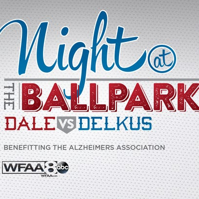 Kick off Father's Day weekend and join WFAA's Pete Delkus and Dale Hansen with a Night at the Dr Pepper Ballpark.