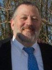 Harry Grossman, East Ramapo Board of Education president.