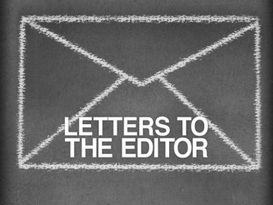 Letters to the editor for online