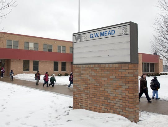 Mead Elementary Charter School in Wisconsin Rapids