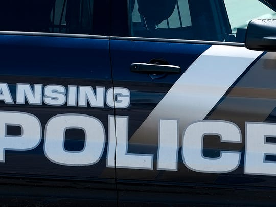 Lansing police and Lansing Community College police are using grant money to try to improve pedestrian safety.